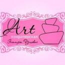 Art-кондитерская