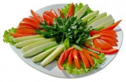 Овощной сбор