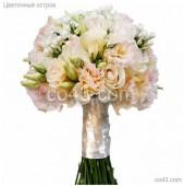 Свадебный букет Нежность