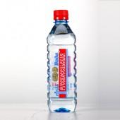 Вода 0,5 л., без газа
