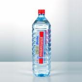 Вода 1 л., без газа
