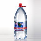 Вода 3 л., без газа