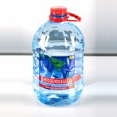 Вода 5 л., без газа