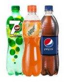 Pepsi/0,6 л.