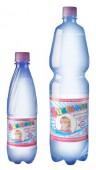 Вода питьевая для детского питания Виктоша