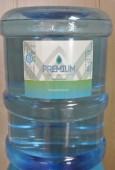 Вода питьевая  высшей категории Премиум