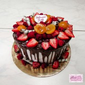 Торт любимой