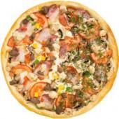 Пицца Барская/33 см., итальянское тесто