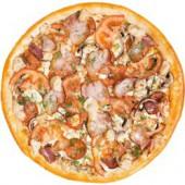 Пицца Европа/33 см., итальянское тесто