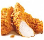 Стрипсы куриные