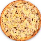 Пицца Жюльен/33 см., итальянское тесто