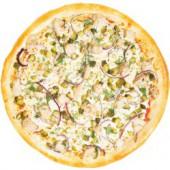 Пицца Зимняя/33 см., итальянское тесто