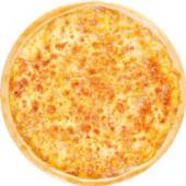 Пицца Маргарита/33 см., американское тесто