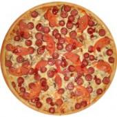 Пицца Мюнхен/33 см., американское тесто