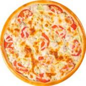 Пицца Паприка/33 см., американское тесто