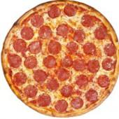 Пицца Пепперони/33 см., американское тесто