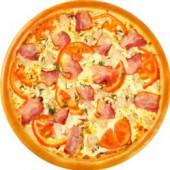 Пицца Чикен/33 см., американское тесто