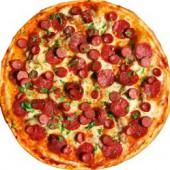 Пицца Эконом/33 см., итальянское тесто