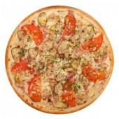 Пицца Вятская/33 см., американское тесто