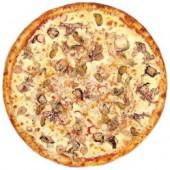 Пицца Дары моря/33 см., итальянское тесто