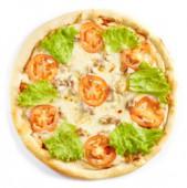 Пицца Цезарь/33 см., итальянское тесто
